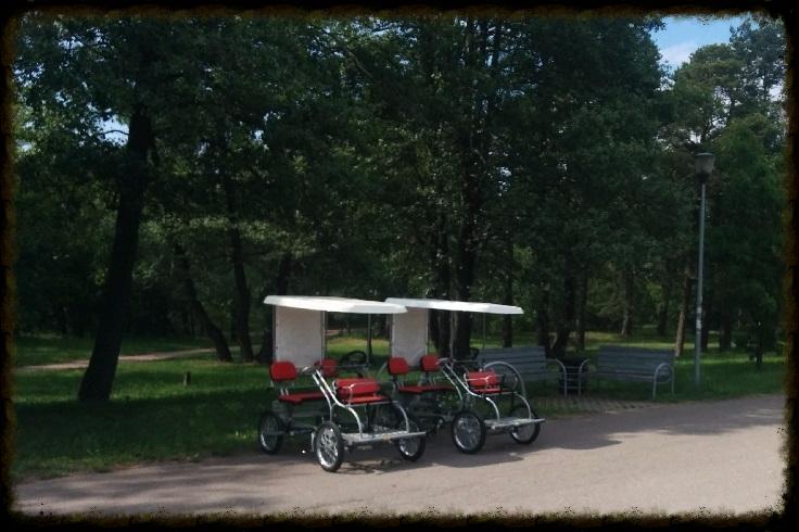 velomobiliai